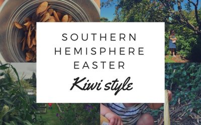Southern Hemisphere Easter – Kiwi Style!
